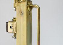 GP 92 C con soporte barra de mando - foto 3