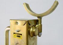 GP 92 C con soporte barra de mando - foto 4