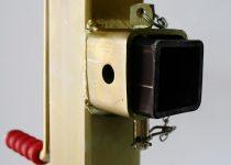 GP 92 C con soporte barra de mando - foto 5